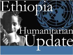 Ethiopia Humanitarian Update,10/17/00