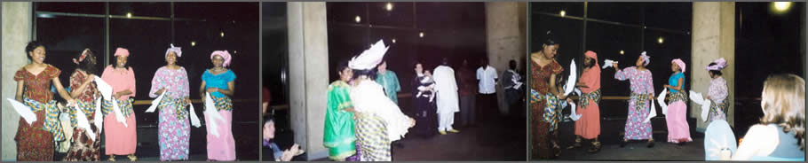 Cultural Festival 2003 Images